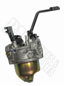 Generator Carburetor Fits Honda Clone Engine Motor 6 5hp
