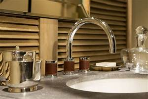 Mobilier Salle De Bain : meuble salle de bain flamant ~ Teatrodelosmanantiales.com Idées de Décoration