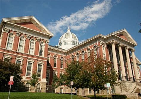 Buchanan County Courthouse in St. Joseph, MO | St. Joseph ...