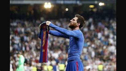 Messi Lionel Wallpapers Barcelona Madrid Fc Shirt