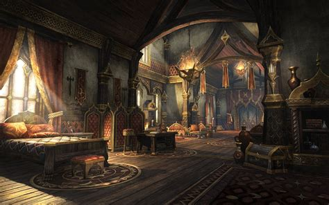 elder scrolls onlineattesonline environments
