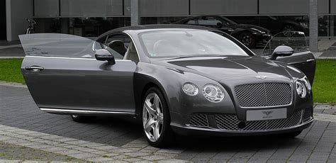 6 Desirable Cars Among The Rich And Famous