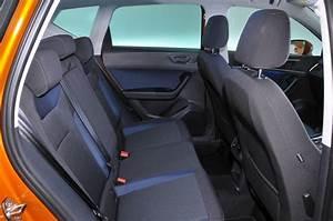 Seat Ateca Style Business : seat ateca review 2019 autocar ~ Medecine-chirurgie-esthetiques.com Avis de Voitures
