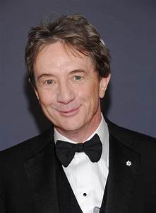 Martin Short honoured with Lifetime Achievement Award at ...