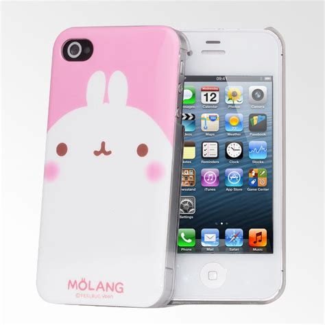 iphone 4 accessories lollimobile releases new iphone 4 cases and