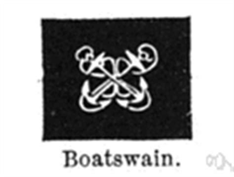 Boatswain Synonym bosun s mate definition of bosun s mate by the free