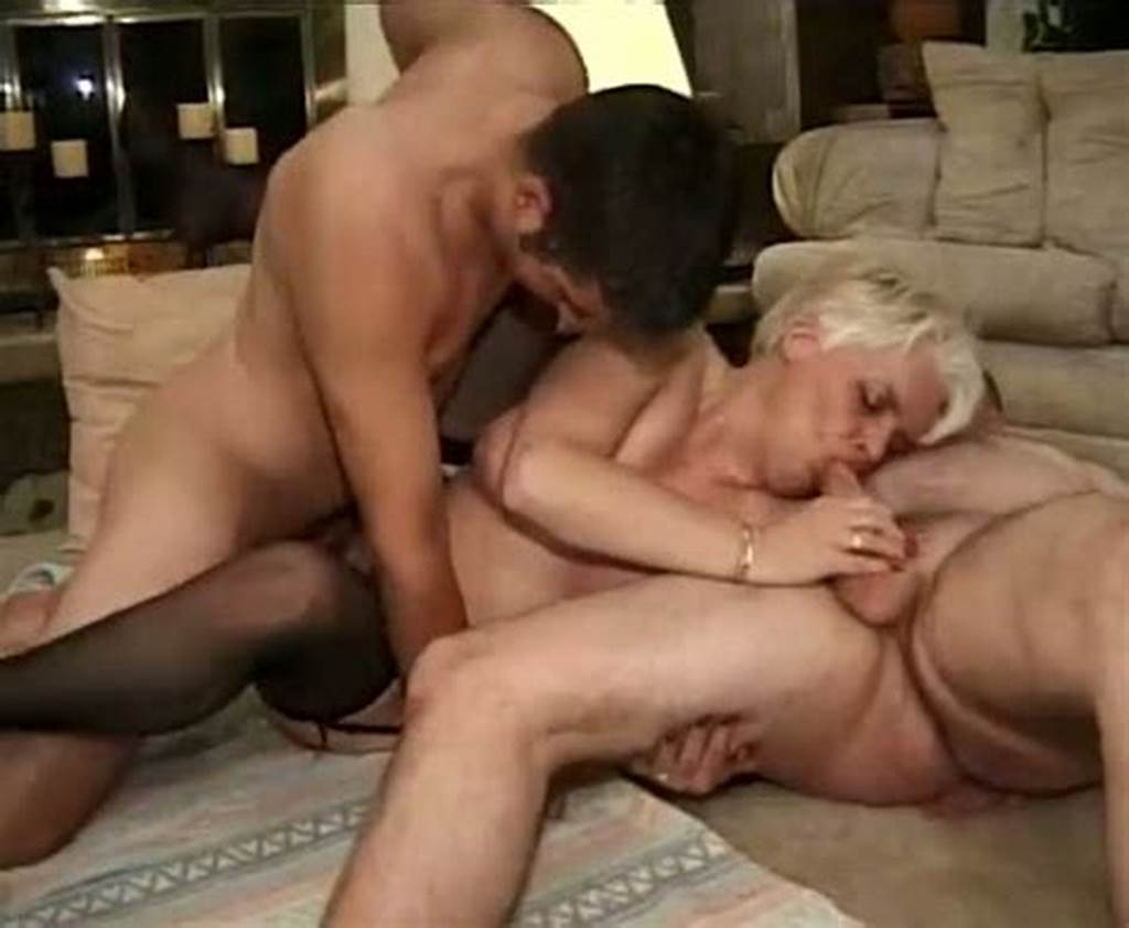 #Horny #Old #Granny #Takes #Large #Cock #On #Her #Four #In #Her