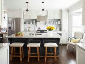 kitchen islands with seating for 3 photo page hgtv