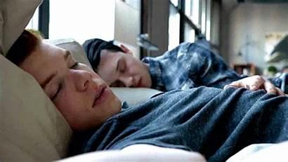 Gay Couple Tv Sleeping Ian Mickey Shameless