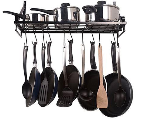 pot and pan rack top 10 best pot racks in 2017 reviews topwiral