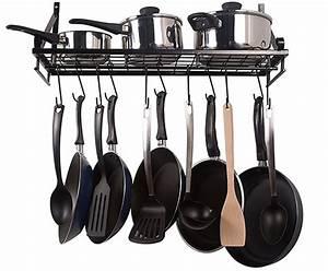 Klo Mit Wasserstrahl : kitchen wall rack pots pans hanging wooden pot rack holder wall mount hooks pans pots ~ Sanjose-hotels-ca.com Haus und Dekorationen