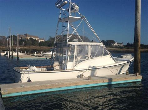 Boats For Sale Provincetown Ma by 1988 Jc Provincetown Power Boat For Sale Www Yachtworld
