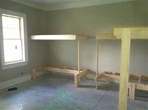 Built In Bunk Beds hometuitionkajang com