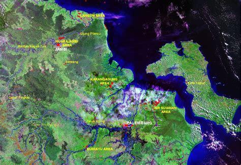 menata lahan gambut  sumatera selatan butuh konsolidasi