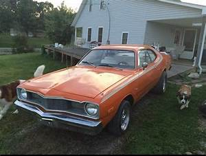 1975 Dodge Dart Sport  440 With Lots Of Go Fast Goodies