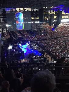 Nationwide Arena Seating Chart View Restaurants Near Intrust Bank Arena