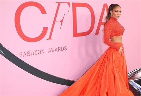 Cfda Awards Red Carpet Gigi Bella Heidi More