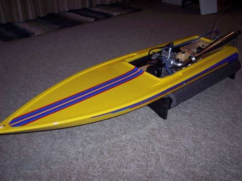 Rc Drag Boats by New Davette Drag Mono Boat Modelgasboats