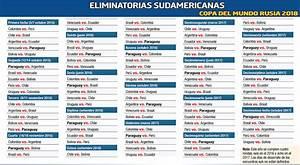Eliminatorias Sudamericanas Rusia 2018 Naruto Uchiha REBORN