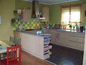 Offene Küche Wohnzimmer. offene k che mit wohnzimmer pro contra ...