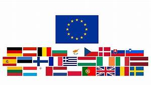 National Anthems of ALL 28 EU Countries (Compilation ...