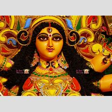 Download Goddess Durga Wallpapers Free Gallery