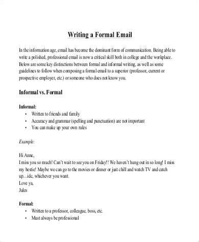 mailing letter format 7 mail letter format samples sample templates 23538 | Mail Letter Format Example