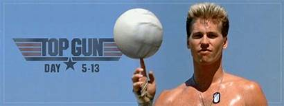 Gun Iceman Volleyball Gifs Connors Happy Giphy
