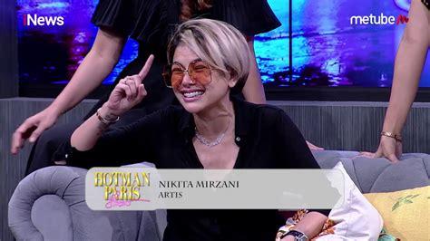 Full Video Terpetjahhh Nikita Mirzani Pengacara Saja
