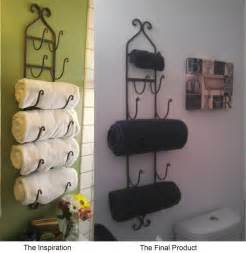 Towel Rack Ideas For Small Bathrooms by Floor Towel Rack Bathroom Towel Racks Shelves Chrome