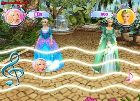 barbie   island princess   full game