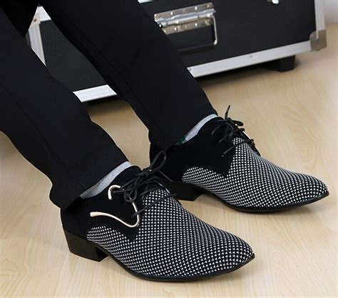 Photo Fashion Trends For Men Shoes Shopping Guide