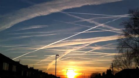 Chemtrails Exposed: A History of the New Manhattan Project