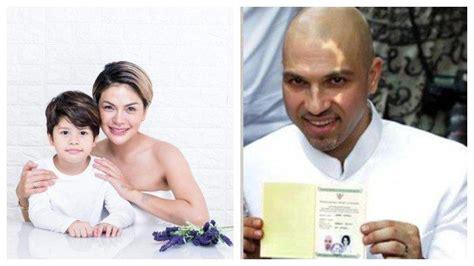 Sajad Ukra Beri Nafkah Untuk Putranya Nikita Mirzani