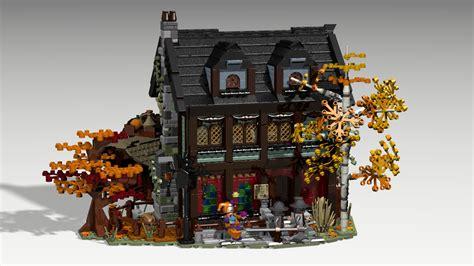 lego for lego ideas inn
