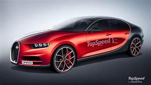 2020 Bugatti Galibier | Top Speed