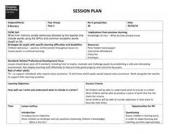 year   letter writing planning  acrosbie teaching