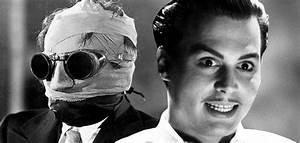 Nerd Reactor   Johnny Depp joins Universal's 'The ...