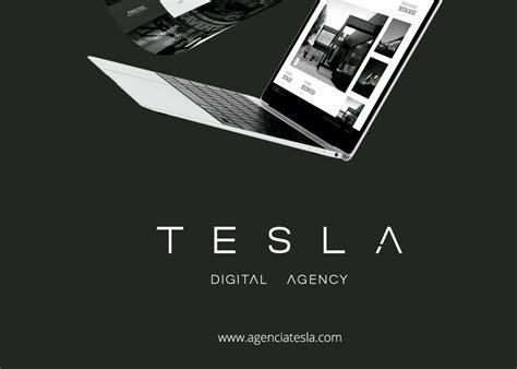 tesla digital agency awwwards nominee - Digital Agency