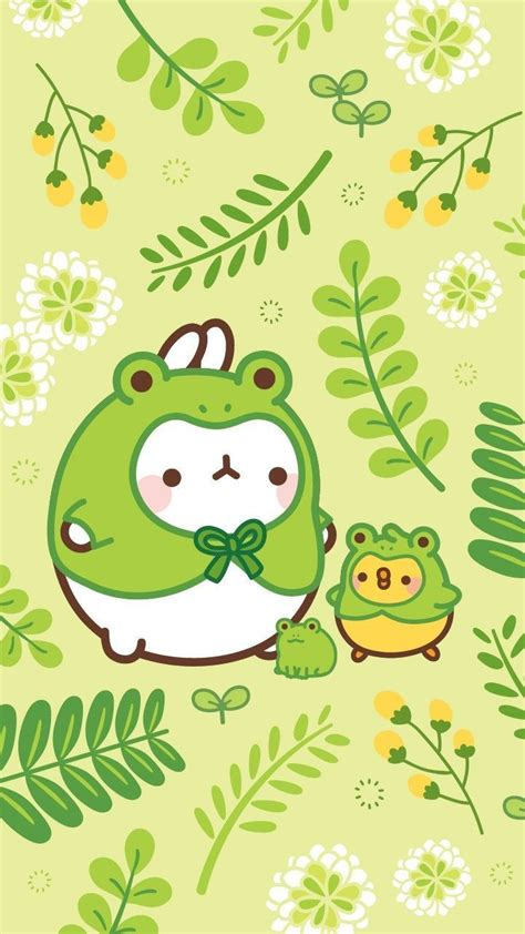 the best 27 aesthetic frog wallpaper iphone