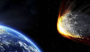 NASA's 'Daily Minor Planet' Warns Of Impending Asteroid ...