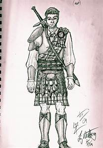 Celtic Warrior by Goalie89 on deviantART