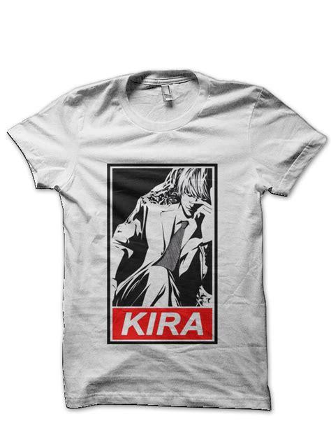 death note kira  shirt swag shirts