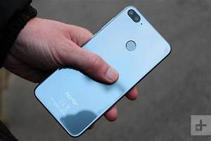 Honor 9 Lite Hands On Review Digital Trends