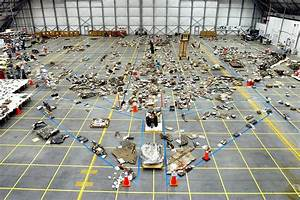 Space Shuttle Debris Found - Pics about space