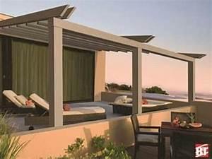 Terrassenüberdachung Aus Aluminium : terrassen berdachung aus aluminium r220 pergopayr by bt group ~ Whattoseeinmadrid.com Haus und Dekorationen