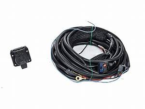 New Mopar Sprinter Wiring Harness For Trailer Towing 07