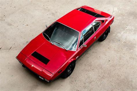 Ferrari dino 308 gt 4. 1975 Ferrari 308 GT4 Safari Mod Auction Info | HYPEBEAST