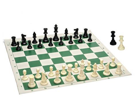 Medieval Knight 32 Piece Chess Set
