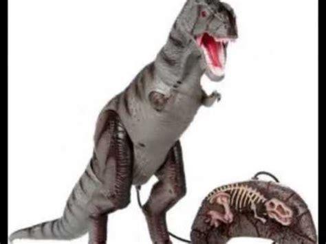 remote control dinosaur toys  kids youtube